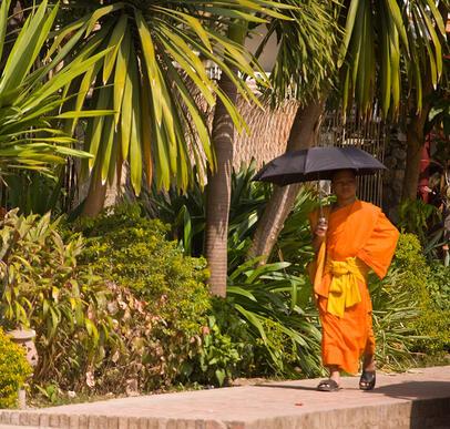 Höhepunkte Indochinas ─ Privat