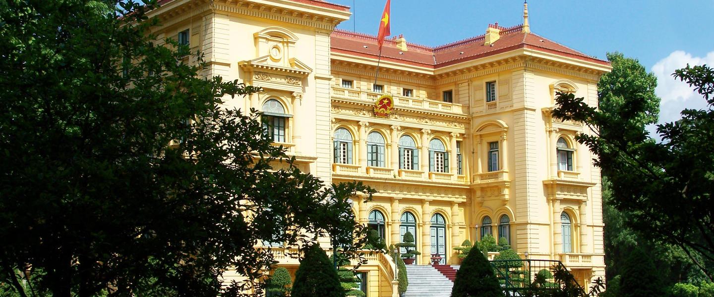 Vietnam zum Kennenlernen ─ Privat