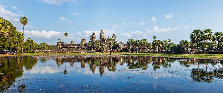 Vietnam und Kambodscha in Style