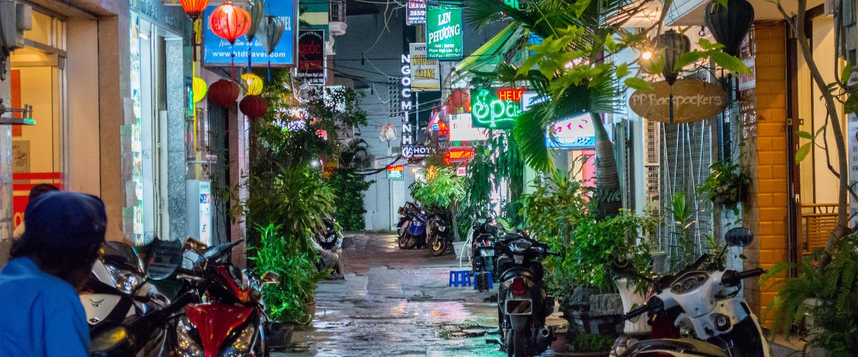 Südvietnam Kompakt
