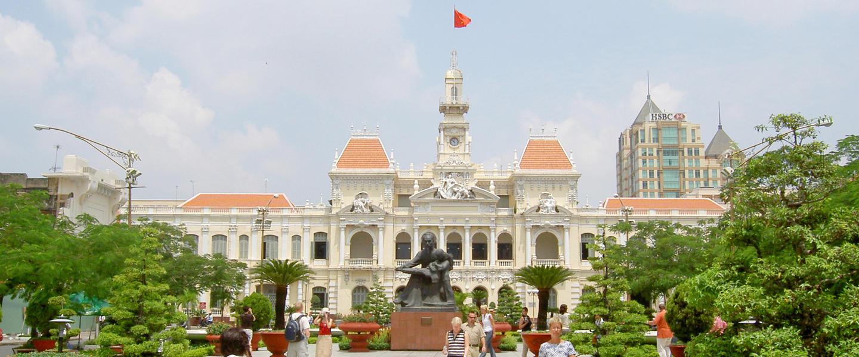 Faszination Vietnam und Kambodscha ─ privat