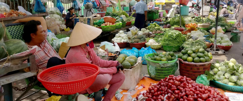 Vietnam Kompakt ─ Privat