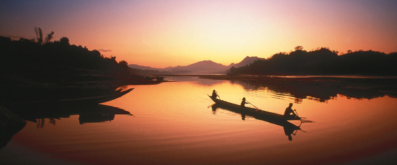 Luang Say Flusskreuzfahrt (ab Chiang Rai bis Luang Prabang)
