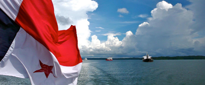 100 Jahre Panama-Kanal