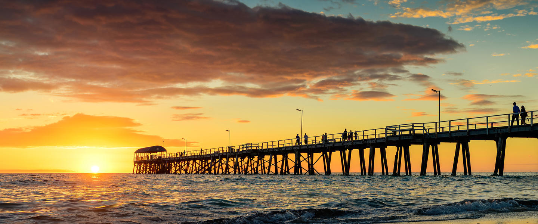 Adelaide ─ die feine Lebensart