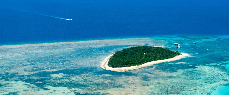 Cairns ─ der tropische Norden