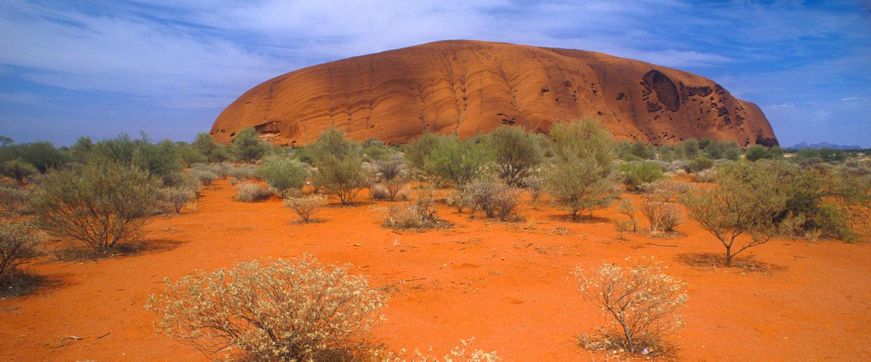 Einzigartiges Australien