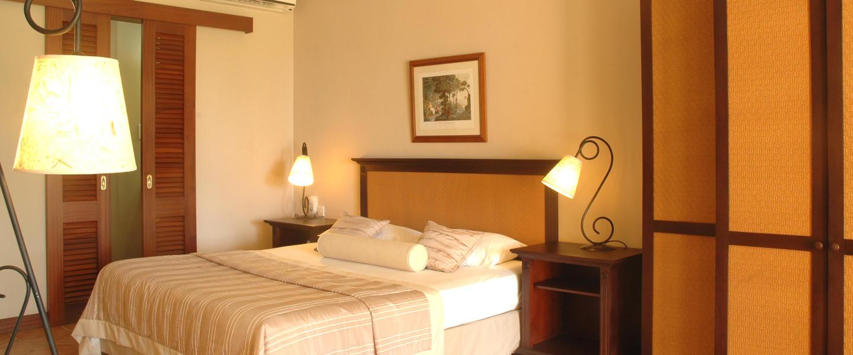 Mauritius ─ Badeverlängerung im Indischen Ozean im Hotel Paul & Virginie