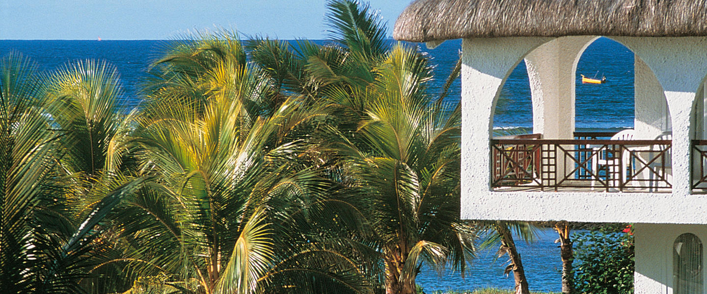 Mauritius ─ Badeverlängerung im Indischen Ozean im Le Canonnier Beachcomber