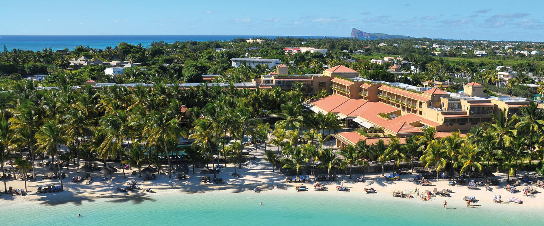 Mauritius ─ Badeverlängerung am Indischen Ozean im Le Mauricia