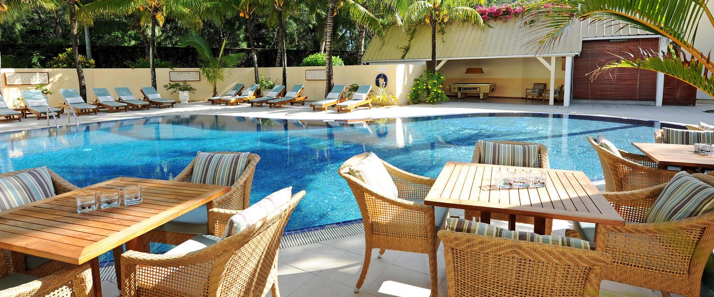 Mauritius ─ Badeverlängerung am Indischen Ozean im Tropical Attitude