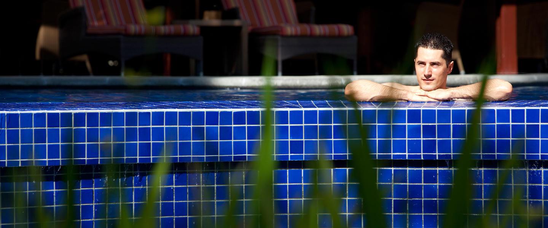 Paradise Sun Hotel, Praslin