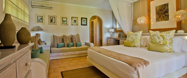 Indian Ocean Lodge, Praslin