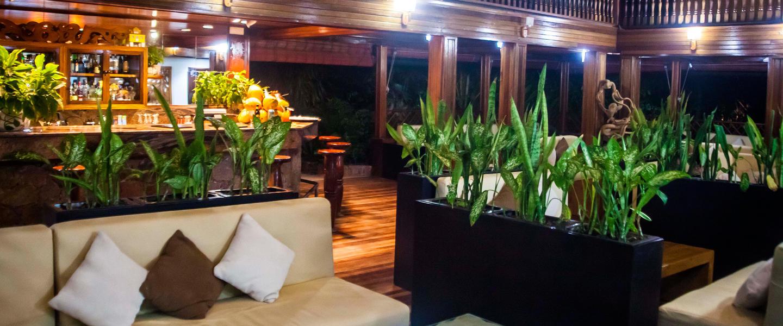 Berjaya Beau Vallon Bay Resort, Mahé