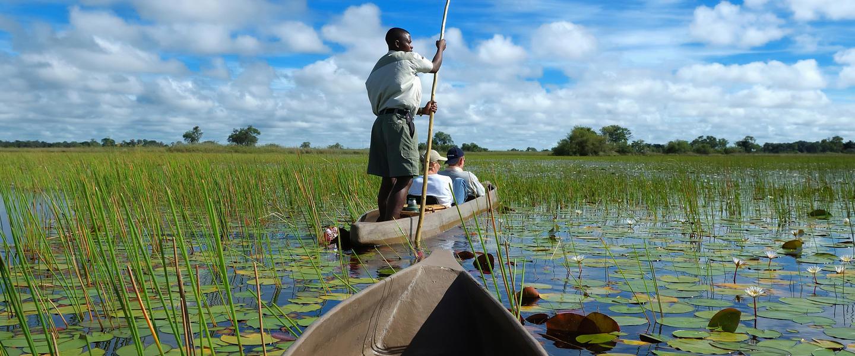 Privatreise Wildes Herz Afrikas