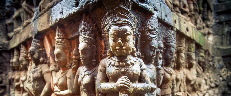 Angkor Kompakt (ab/bis Bangkok)