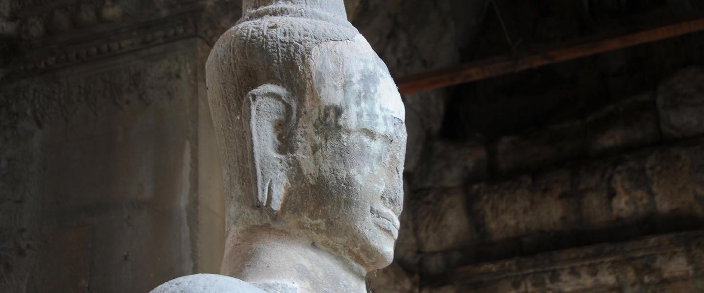 Prachtvoller Preah Vihear