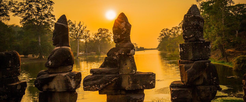 Angkor Kompakt (Vietnam Airlines)