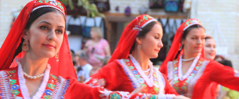 Höhepunkte Usbekistans privat