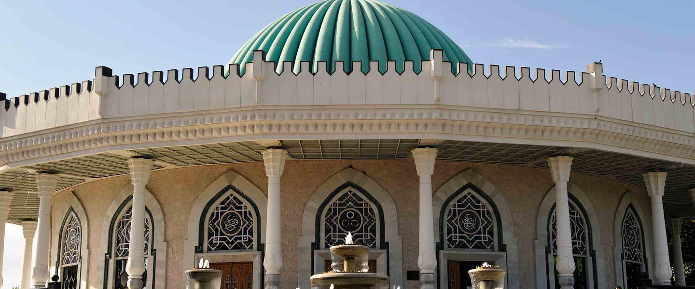 Große Usbekistan Rundreise privat