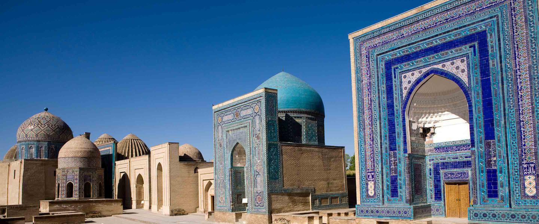 Usbekistan ausführlich